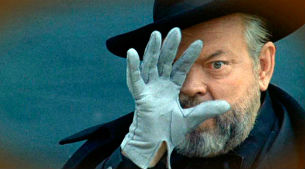 ORSON WELLES (FAKE)