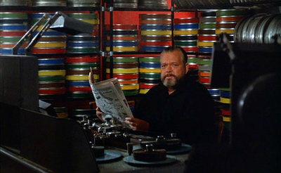 ORSON WELLES (FAKE) 2